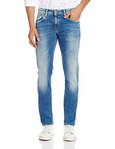 Pepe-Jeans-Mens-Powerflex-Slim-Fit-Jeans
