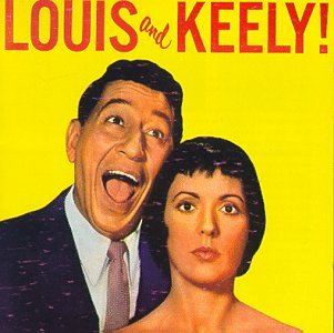 Louis and Keely!