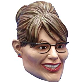Sarah Palin Mask