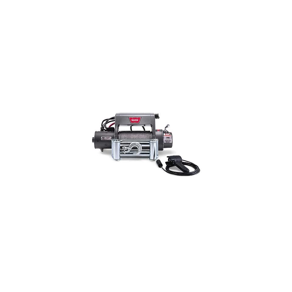 ab1521affee96 Warn Ind. 28401 X8000L Self Recovery Winch on PopScreen
