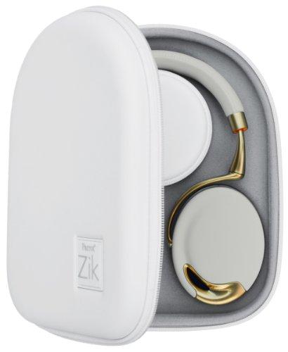 Parrot Hard Case For Zik Headphones White/Gray
