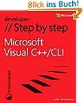 Microsoft Visual C++�/CLI Step by Ste...