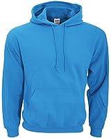 Gildan Heavy Blend Adult Unisex Hooded Sweatshirt / Hoodie