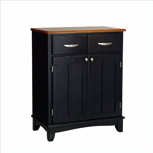 Home Styles 5001-0046 Buffet of Buffet 5001 Series