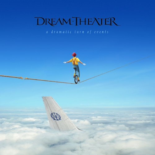 Dream Theater - A Dramatic Turn Of Events (Special Edition) (Cd+dvd) - Zortam Music