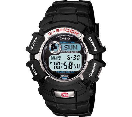 Casio Men's G2310R-1