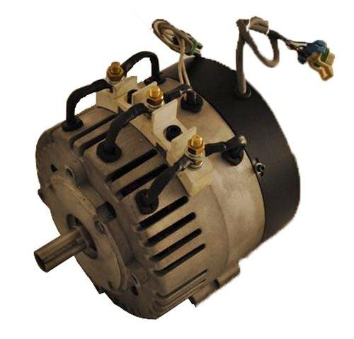 Motenergy Me-0913 Brushless Dc Permanent Magnet Motor