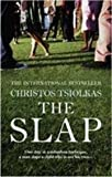 The Slap Christos (Signed Copy) Tsiolkas