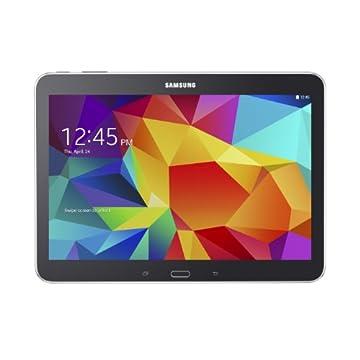 Samsung Galaxy Tab 4 10 16GB Tablet (Black)