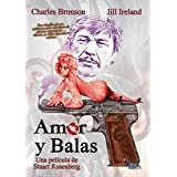 Love and Bullets (SP)by Charles Bronson