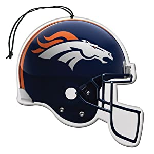 NFL Denver Broncos Air Fresheners (3-Pack) by ProMark