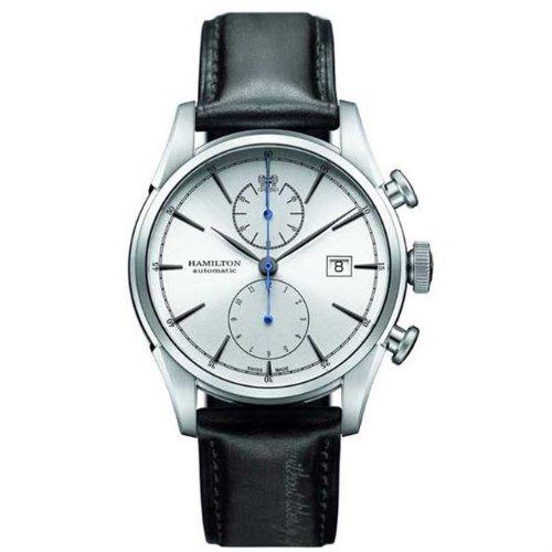 Hamilton H32416781 - Reloj para hombres, correa de acero
