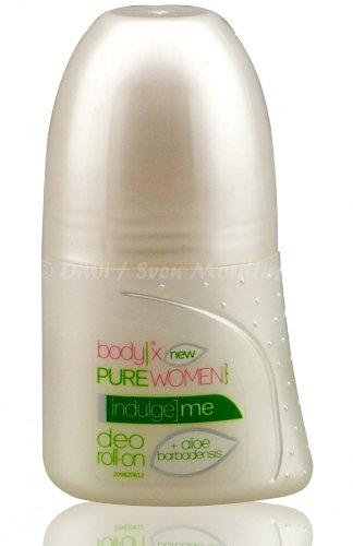 Body-X Pure Women Indulge Me Deo Roll-on 50ml (A2)