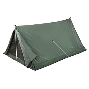 "Stansport ""Scout"" Backpack Tent (Forest Green, 6-Feet 6-Inch X4-Feet 6-Inch X 3-Feet)"