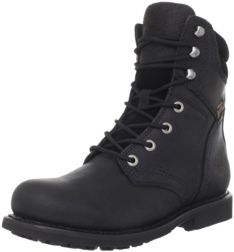 91d653c08f32 (click photo to check price). 2. Harley-Davidson Men s Darnel Motorcycle  Boot