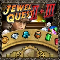 Double play jewel quest 2 and 3