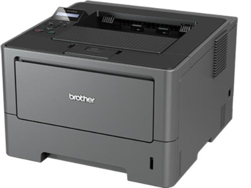 Brother Printer HL5470DW Wireless Monochrome Printer Picture