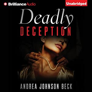Deadly Deception Audiobook