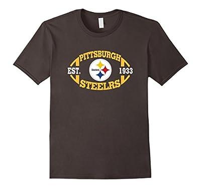 Pittsburgh Steeler Football Fans Est 1933