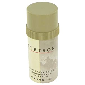 STETSON by Coty - Deodorant Stick 2.75 oz STETSON by Coty - Deodorant Stick 2.75 oz