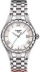 Tissot T-LADY Automatic Ladies Watch T0720101111800