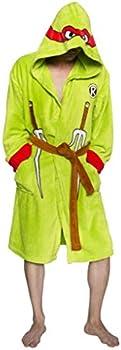 Teenage Mutant Ninja Turtles Adult Costume Robe
