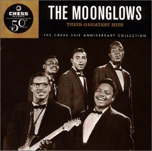 The Moonglows - The Moonglows - Their Greatest Hits [MCA] - Zortam Music