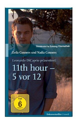 The 11th Hour - 5 vor 12 - SZ-Cinemathek [Alemania] [DVD]