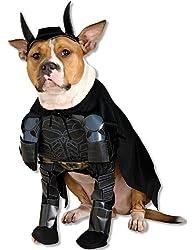 Rubie's Costume Co Batman The Dark Knight Pet Costume from Rubies Costume Company