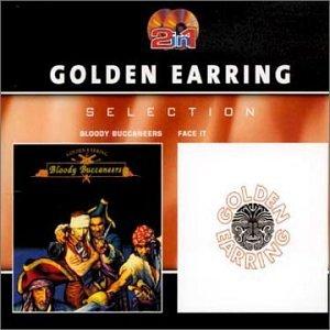 golden earring bloody buccaneers it