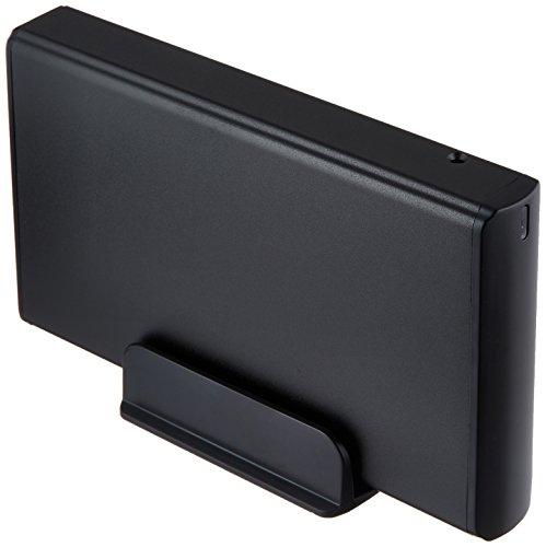 玄人志向 3.5インチHDDケース IDE/SATA両対応 USB3.0/2.0接続 GW3.5IDE+SATA/U3P/MB