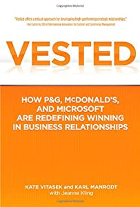 ozuv vested how pg mcdonalds and microsoft are redefining winning in business relationships.