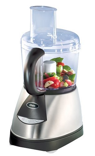 Oster 3212 Inspire Food Processor