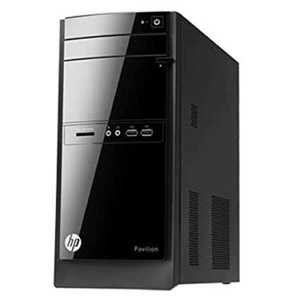 HP (110-510in (AMD A8/ 2GB/500GB/DVD/W8.1) Desktop