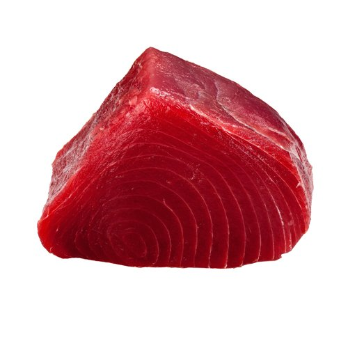 Wild Caught, Fresh Ahi Tuna, Sashimi Grade 3.5 lbs