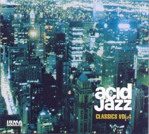 Acid Jazz Classics vol. 4