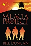 img - for The Salacia Project: A Ben Dawson Novel (Brystol Foundation Series) (Volume 1) book / textbook / text book