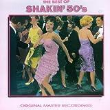 echange, troc Various Artists - Best of Shakin 50s