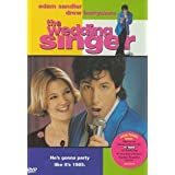 The Wedding Singer ~ Adam Sandler