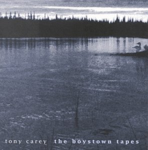 The Boystown Tapes
