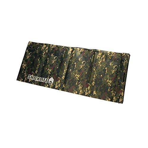 Camouflage-Wasserdicht-Einfache-Skateboard-Rucksack-Notwendige-Tragetasche