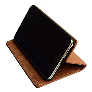 StylE ViSioN PU Leather Flip Cover For Lenovo S960