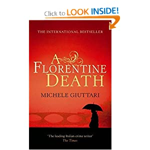 A Florentine death - Michele Giuttari
