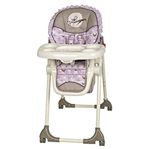 Baby Trend High Chair, Chickadee