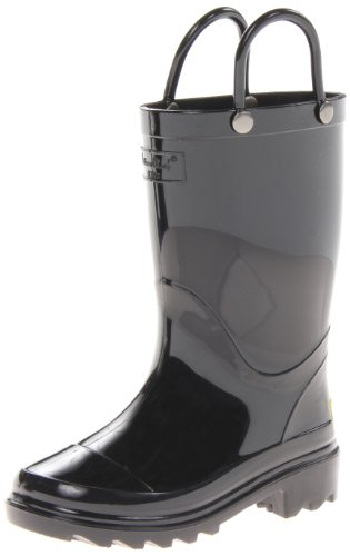 Western-Chief-Light-Up-Solid-Rain-Boot-ToddlerLittle-Kid