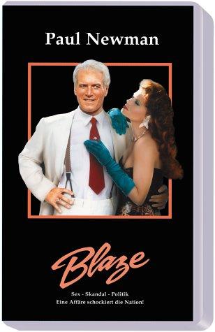 Blaze [VHS]