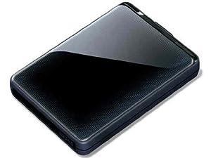 BUFFALO MiniStation Plus 2 TB USB 3.0 Portable Hard Drive - HD-PNT2.0U3B