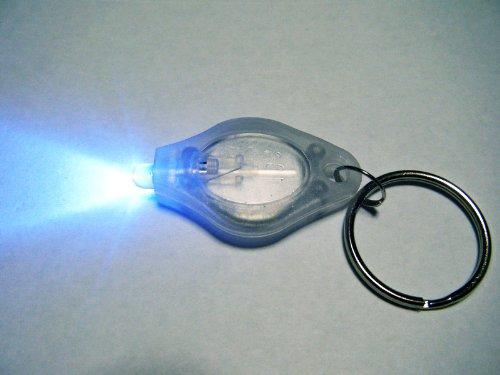 日亜化学紫外線LED使用 LED ブラックライト UV-LED375-nano