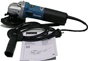 Makita 9565HZ1 Winkelschleifer 125 mm  BaumarktKritiken und weitere Informationen
