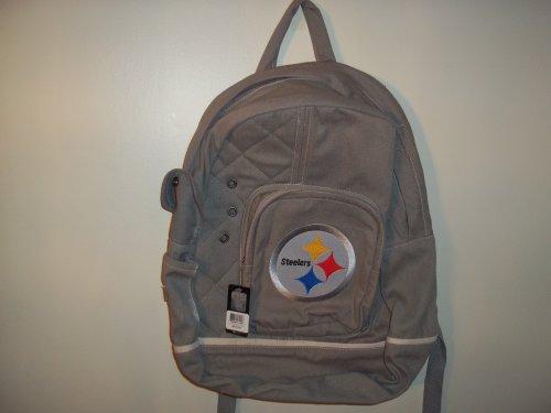 Pittsburgh Steelers Old School Backpack